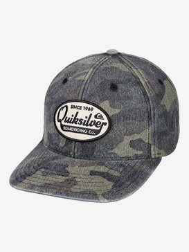 Polisher - Snapback Cap for Men  AQYHA04432