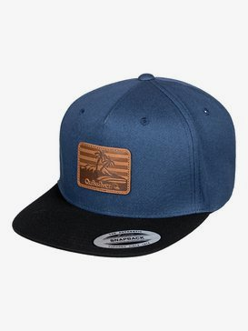 Mountain Rash - Snapback Cap for Men  AQYHA04458