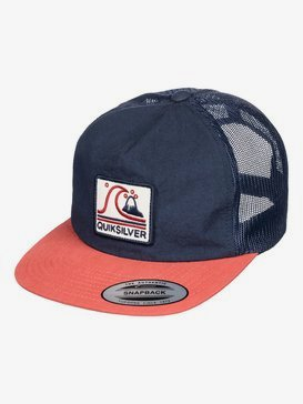 Brother Earth - Trucker Cap  AQYHA04548