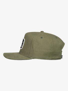 Bracken - Snapback Cap  AQYHA04565