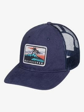 Ranger Rice - Trucker Cap for Men  AQYHA04620