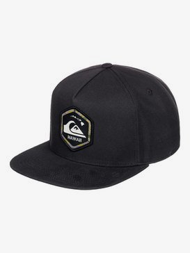 HI Battleground - Snapback Cap  AQYHA04680