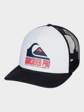 Quik Pro France - Trucker Cap  AQYHA04694