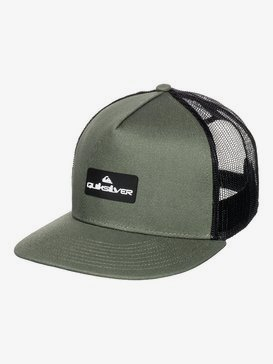 Lockerbees - Trucker Cap  AQYHA04780