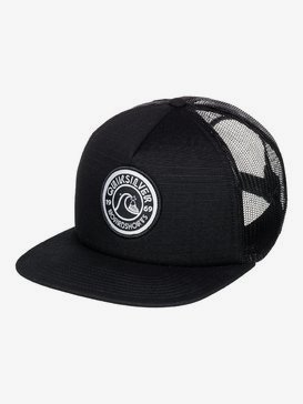 Zip Trippy - Trucker Cap  AQYHA04788