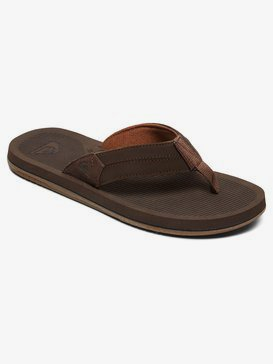Coastal Oasis - Leather Sandals  AQYL100947