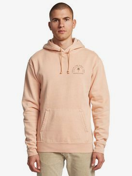 E THE WASHED HOODIE  AQYSF03073