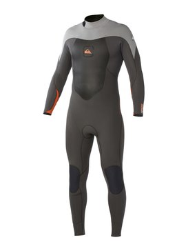 Syncro 3/2mm Fullsuit Back Zip  AQYW103010