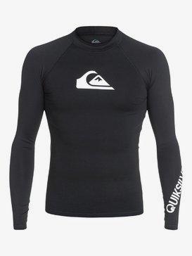 All Time Long Sleeve Rash Vest  AQYWR03001