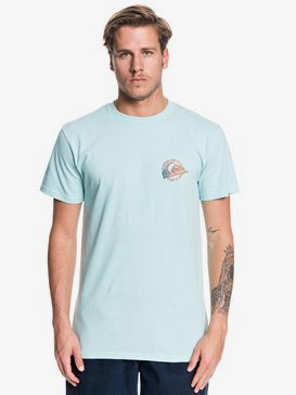 Faded Seas - T-Shirt for Men  AQYZT06182