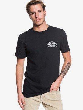 Wave Count - T-Shirt for Men  AQYZT06199