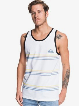 Benny Stripe - Vest for Men  AQYZT06214