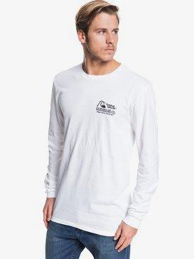 Daily Wax - Long Sleeve T-Shirt for Men  AQYZT06228