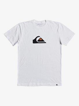 Comp Logo - T-Shirt for Men  AQYZT06728