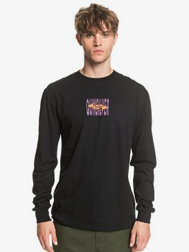 Either Way - Long Sleeve T-Shirt for Men  AQYZT06761