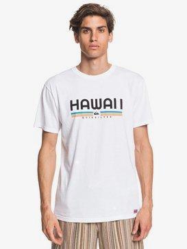 HI Statement - T-Shirt for Men  AQYZT06764