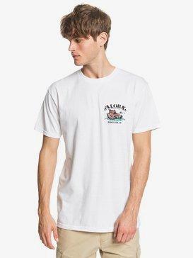 HI Aloha Boar - T-Shirt for Men  AQYZT06768