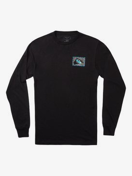 Shakka - Long Sleeve T-Shirt for Men  AQYZT06866