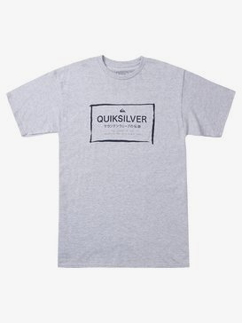 Quik In The Box - T-Shirt for Men  AQYZT06901