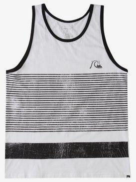 Tijuana Stripe - Vest for Men  AQYZT07024