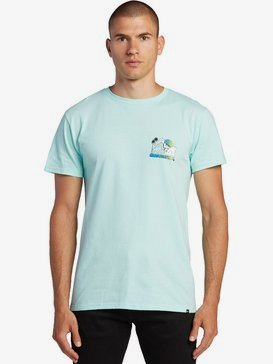 Strictly Roots - T-Shirt for Men  AQYZT07026