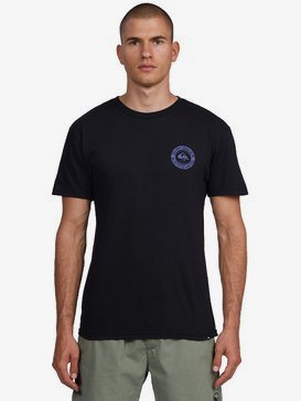 Time Circle - T-Shirt for Men  AQYZT07112