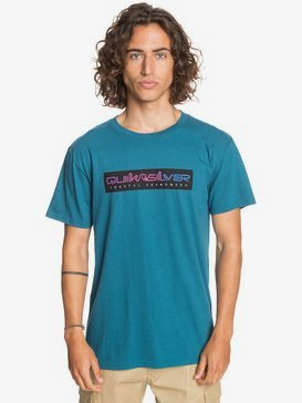 Coastal Phenomena - T-Shirt for Men  AQYZT07119