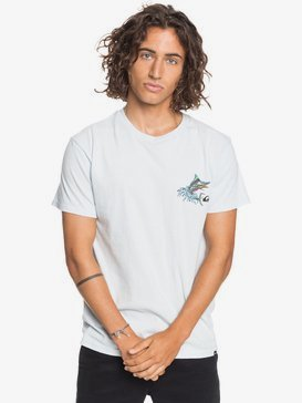 FL The Fish - T-Shirt for Men  AQYZT07145