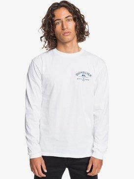 Creators Of Simplicity - Long Sleeve T-Shirt for Men  AQYZT07150
