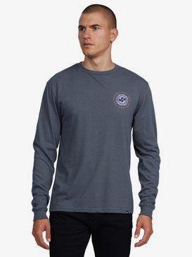 Stick Around - Long Sleeve T-Shirt for Men  AQYZT07151