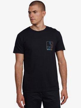 Turn The Tide - T-Shirt for Men AQYZT07171