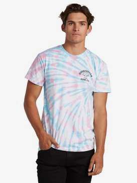 E ENJOY THE GLIDE TIE DYE  AQYZT07470