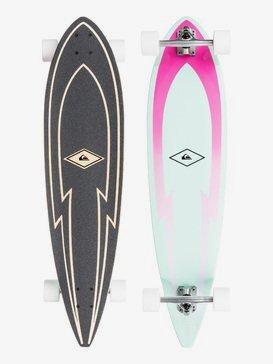 Feelin Fine - Longboard Skateboard  EGL0020SFF