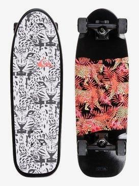 Camocat - Longboard Skateboard  EGL020SKCC