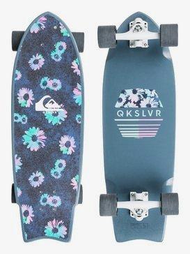 Daisy Spray - Longboard Skateboard  EGL020SKDS