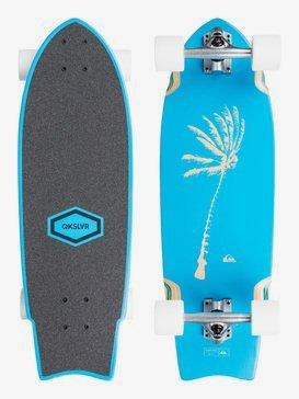 Palm Daho - Longboard Skateboard  EGL020SKPH