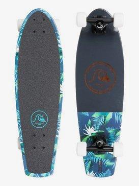 Poolsider - Longboard Skateboard  EGL020SKST