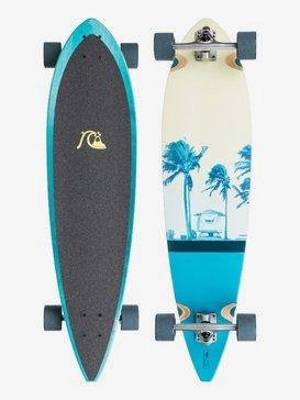 Paradise - Longboard Skateboard  EGL020SPDE