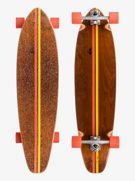 "Season 37"" - Skateboard  EGL0SEASON"