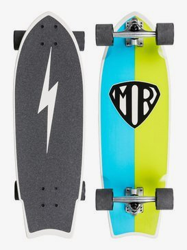 Mr Retro - Longboard Skateboard  EGL20MRSRT