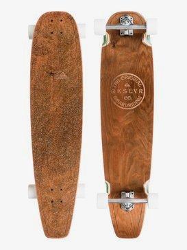 Plank - Longboard Skateboard  EGL20SPLK2