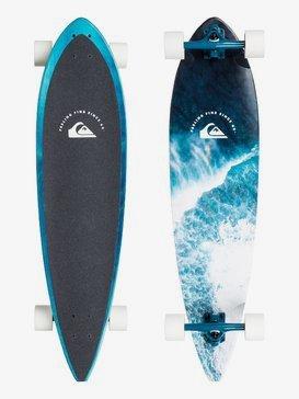 "Destination - 38"" Pintail Longboard Skateboard  EGLDESTINA"