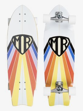 Mr Super - Skateboard  EGLMRSUPER