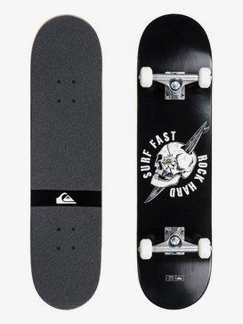 "Pirate - 8"" Street Skateboard  EGLPIRATE8"