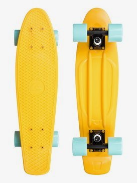 """Sea Breeze 22.5"""" - Skateboard  EGLSBREEZE"""