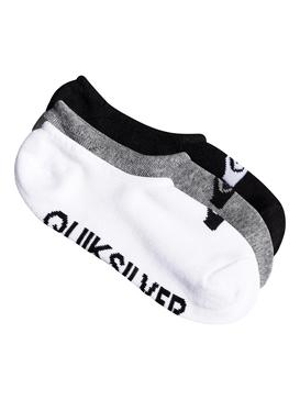 3 Pack - Liner Socks  EQBAA03055