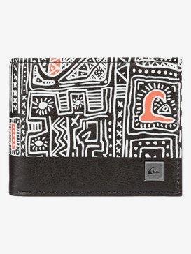 Freshness - Bi-Fold Leather Wallet for Boys 8-16  EQBAA03069