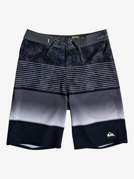 "Highline Slab 18"" - Board Shorts for Boys 8-16  EQBBS03403"