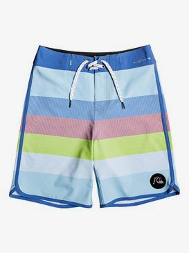 "Highline Sunset 17"" - Board Shorts for Boys 8-16  EQBBS03406"