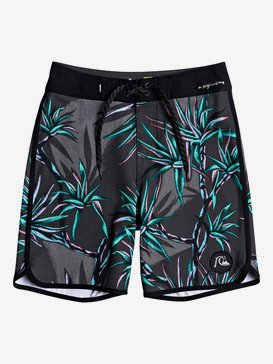 HIGHLINE SALTY PALMS YTH 17  EQBBS03432